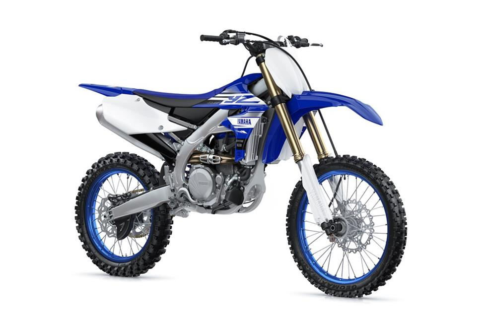 2019 YZ450F Current Offers Highlight Image