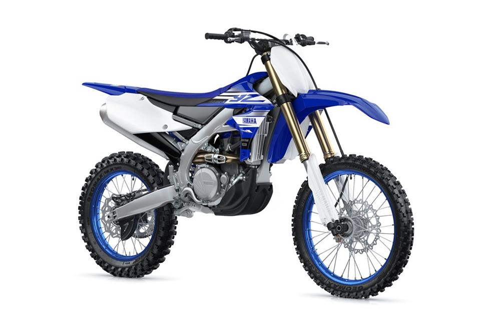 2019 YZ450FX Current Offers Highlight Image