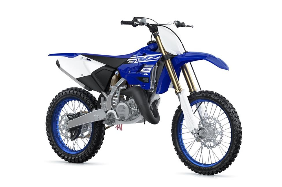 2019 YZ125 Current Offers Highlight Image