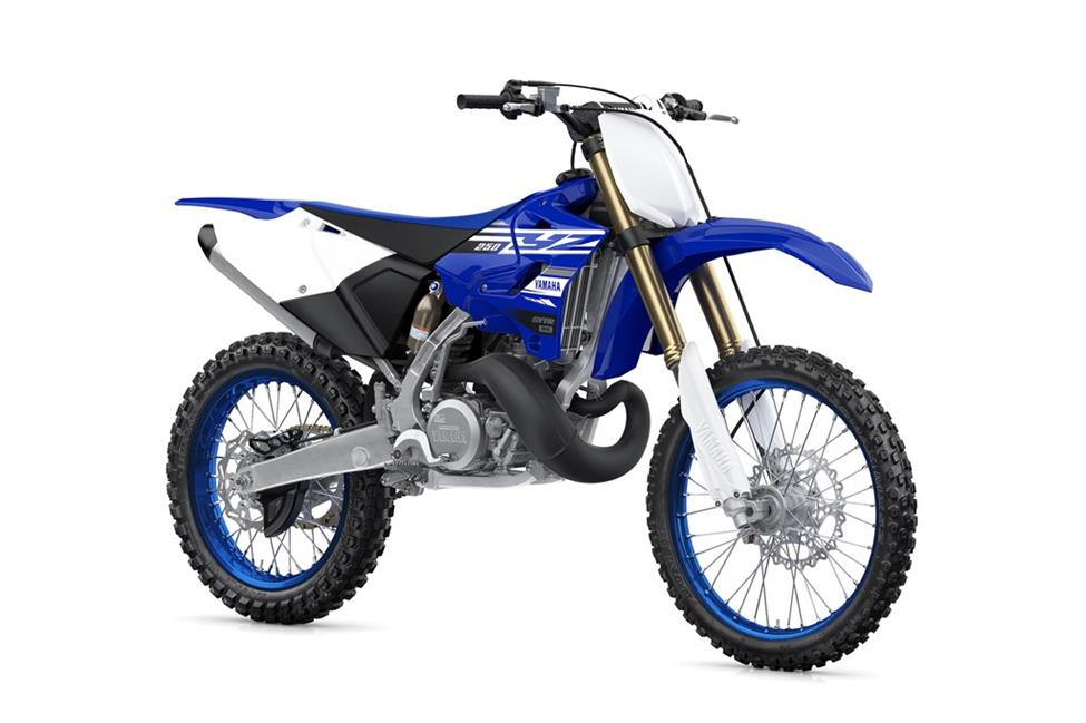 2019 Yz250 Cur Offers Highlight Image