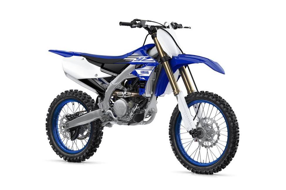 2019 YZ250F Current Offers Highlight Image