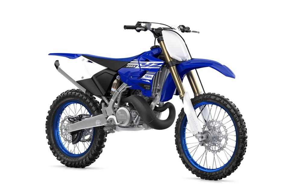 2019 YZ250X Current Offers Highlight Image