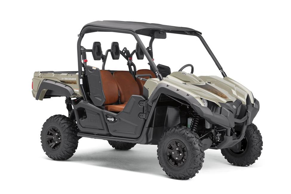 2019 Viking EPS Ranch Edition Current Offers Highlight Image