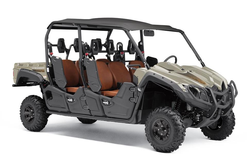 2019 Viking VI EPS Ranch Edition Current Offers Highlight Image