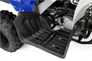 2019 Yamaha Raptor 90 - Detail Blue