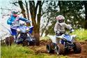 2019 Yamaha YFZ50 - Action Blue