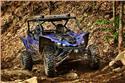 2019 Yamaha YXZ1000R SE - Action Blue