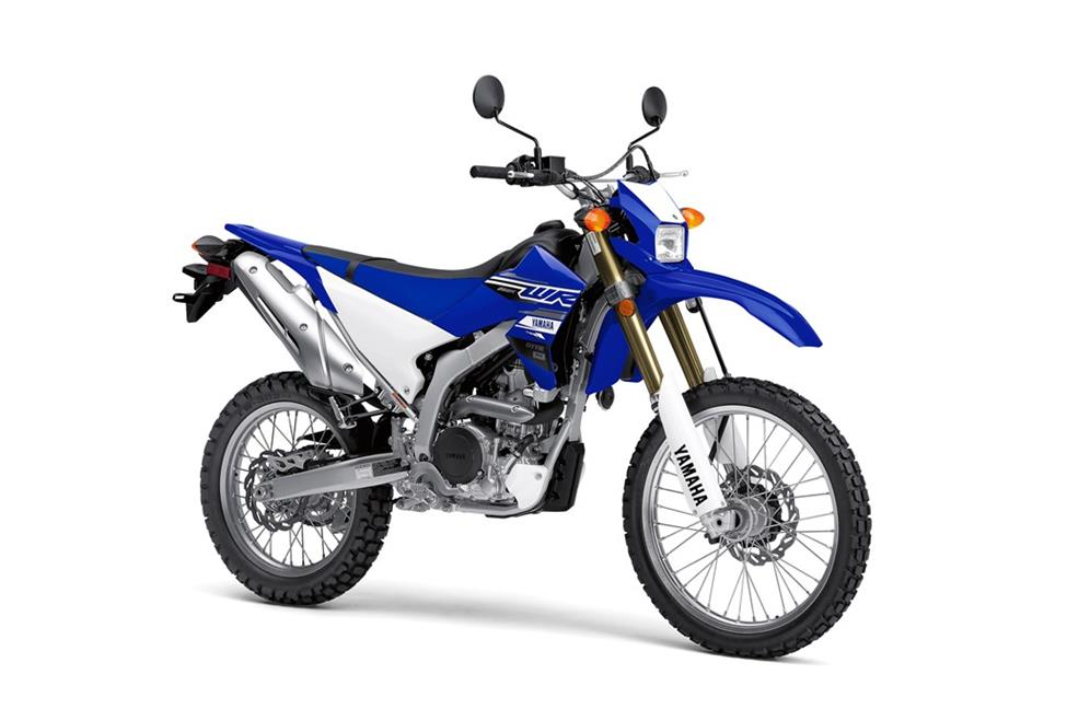2019 WR250R Current Offers Highlight Image