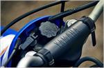 2019 Yamaha PW50 - Detail Blue