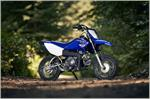 2019 Yamaha TT-R50E - Beauty Blue