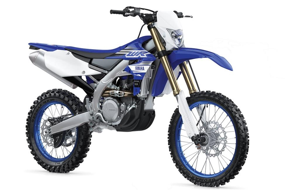 2019 WR450F Current Offers Highlight Image