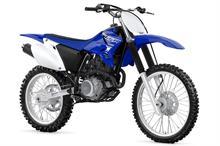 2019 Yamaha TT-R230 - Studio Blue