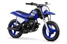 2019 Yamaha PW50 - Studio Blue