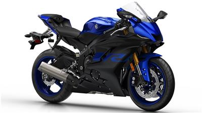 2019 Yamaha Yzf R6 Supersport Motorcycle Specs Prices