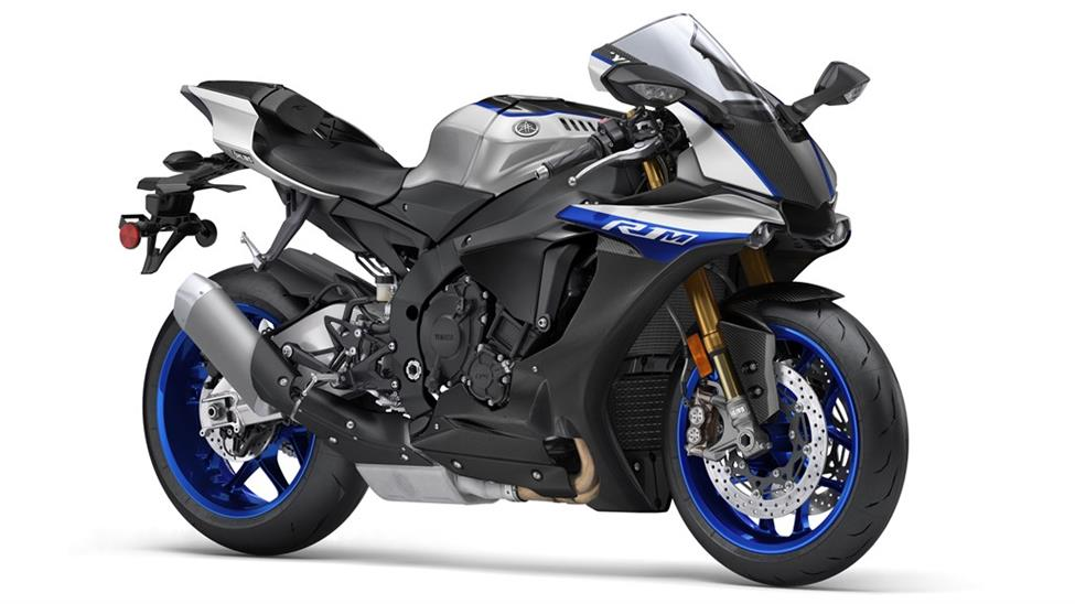 2019 YZF-R1M Current Offers Highlight Image