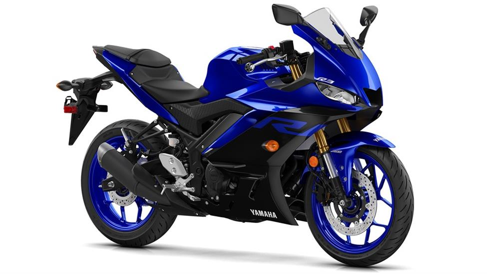 2019 YZF-R3 Current Offers Highlight Image