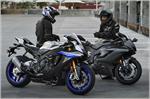 2019 Yamaha YZF-R6 - Lifestyle