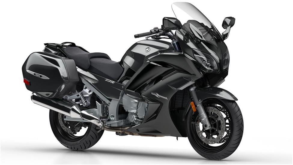 2019 FJR1300A Current Offers Highlight Image
