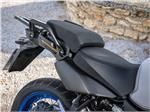 2019 Yamaha Super Ténéré ES - Detail Grey