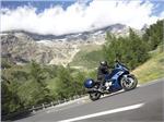 2019 Yamaha FJR1300ES - Action Blue