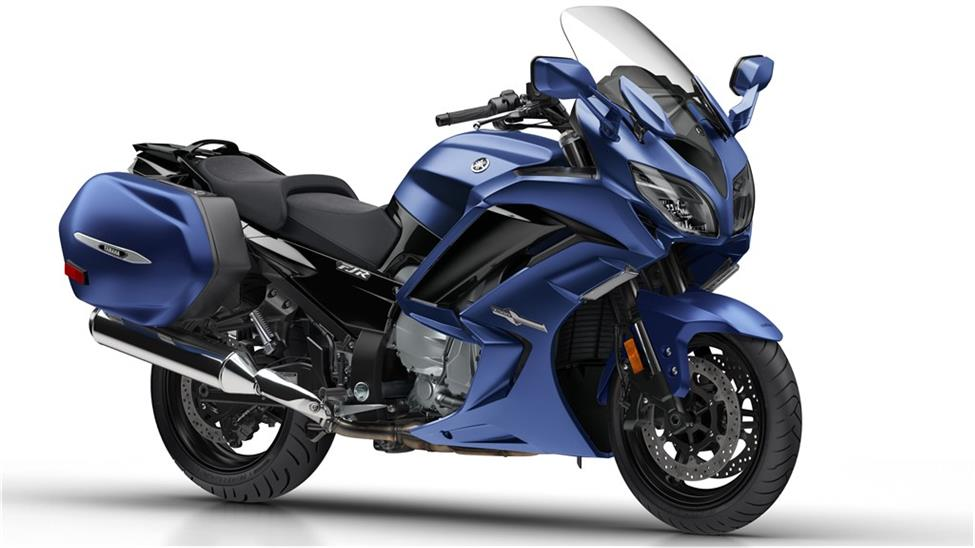 2019 FJR1300ES Current Offers Highlight Image