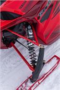 2020 Yamaha Sidewinder L-TX GT - Detail Red