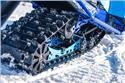 2020 Yamaha Sidewinder L-TX LE - Detail Blue