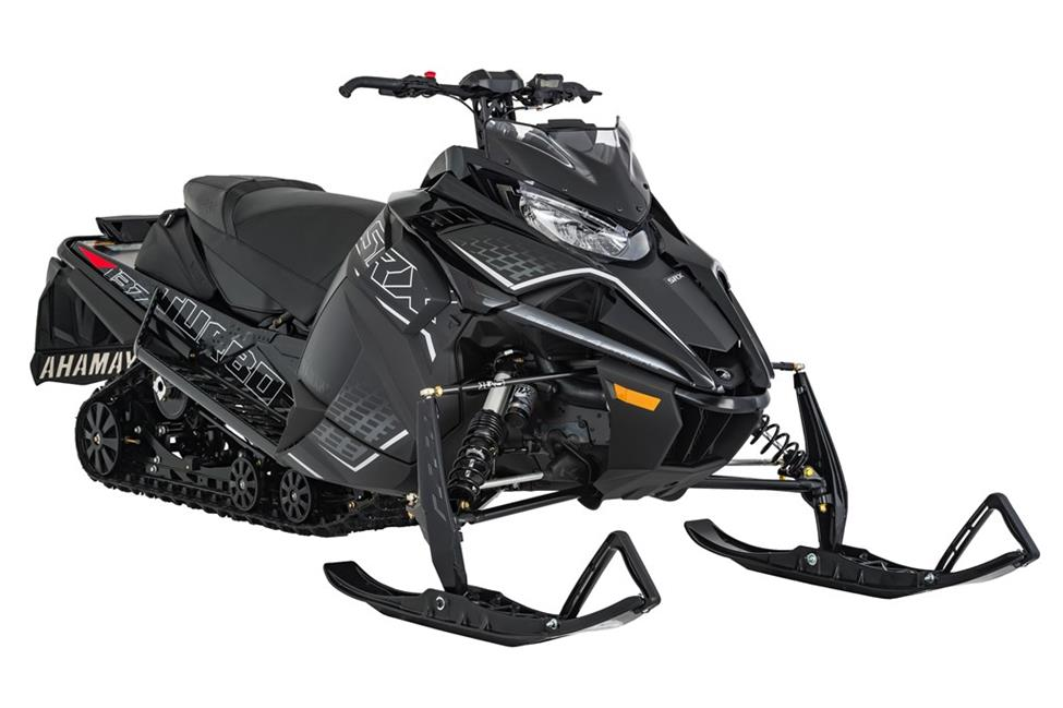 2020 sidewinder srx le current offers highlight image