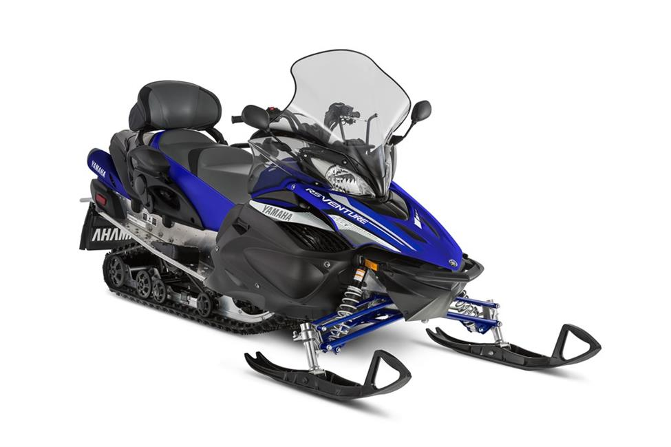 2020 RS Venture TF Current Offers Highlight Image