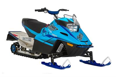 Motorcycle Dealer Near Me >> 2020 Yamaha Snoscoot ES Youth Snowmobile - Model Home