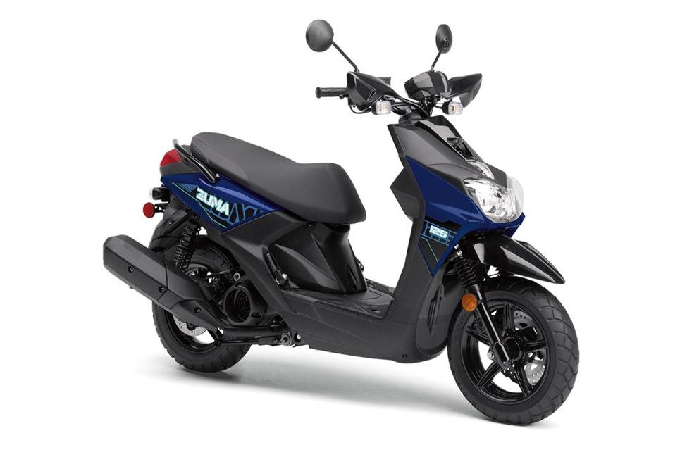 2020 Zuma 125 Current Offers Highlight Image