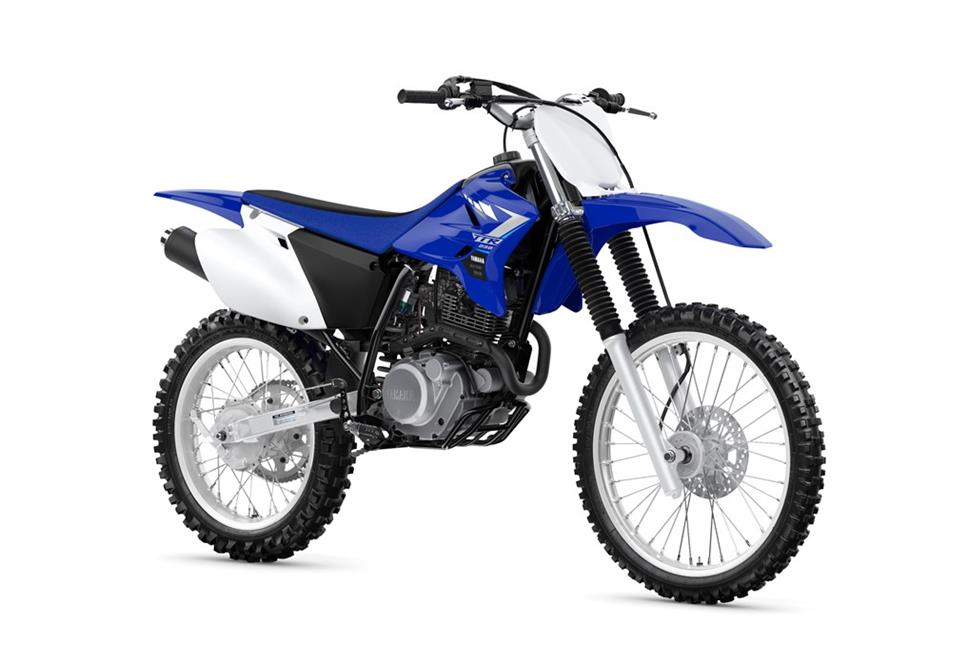 2020 Yamaha TT-R230 Trail Motorcycle - Model Home