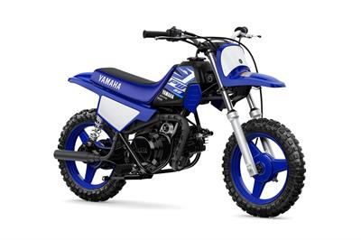 2020 Yamaha PW50 Trail Motorcycle - Specs, Prices