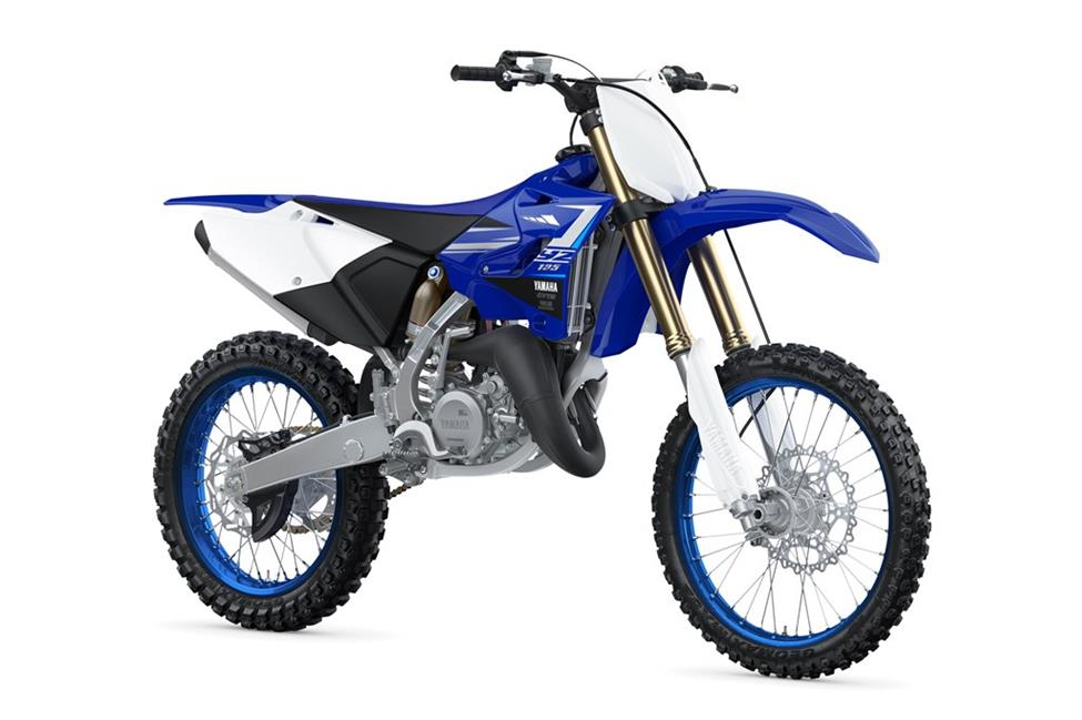 2020 YZ125 Current Offers Highlight Image