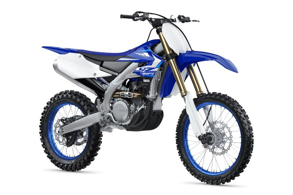 2020 YZ450FX Current Offers Highlight Image