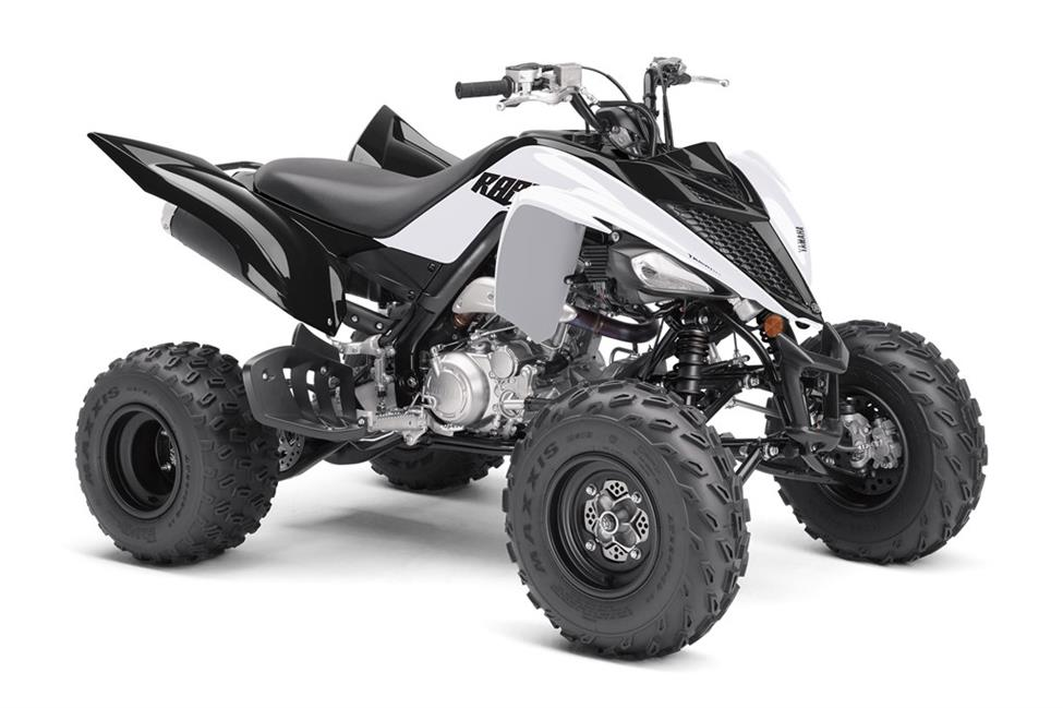 2020 Raptor 700 Current Offers Highlight Image