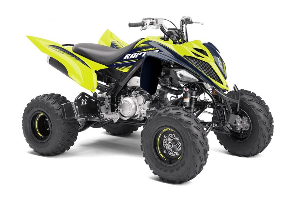 2020 Raptor 700R SE Current Offers Highlight Image