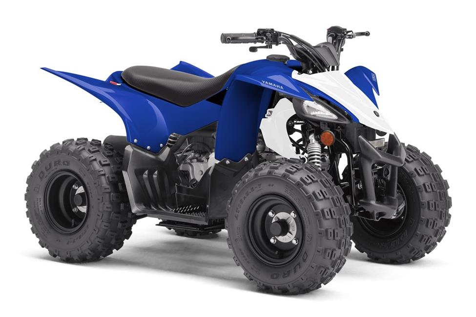 2020 YFZ50 Current Offers Highlight Image