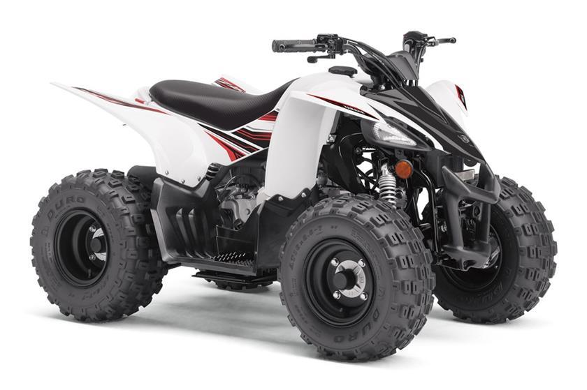 Yamaha Kids Atv >> 2020 Yamaha Yfz50 Sport Atv Model Home