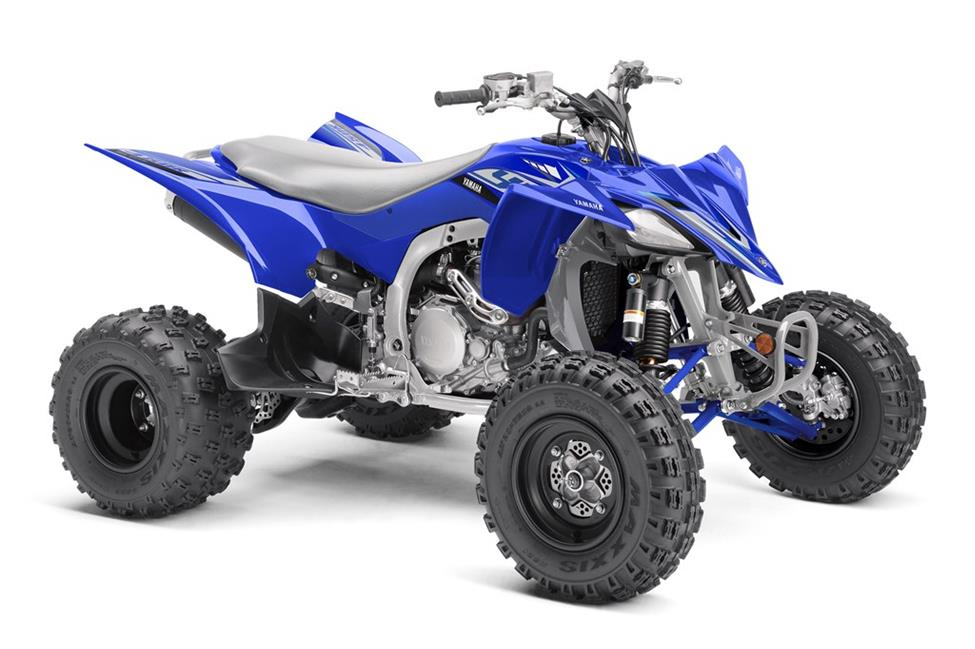 2020 YFZ450R Current Offers Highlight Image