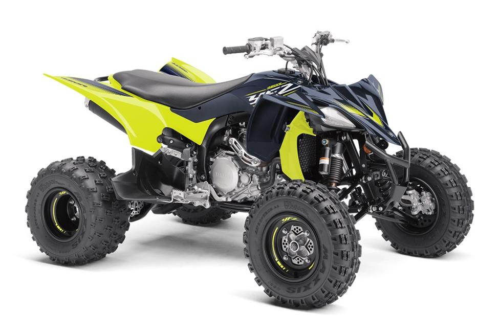 2020 YFZ450R SE Current Offers Highlight Image