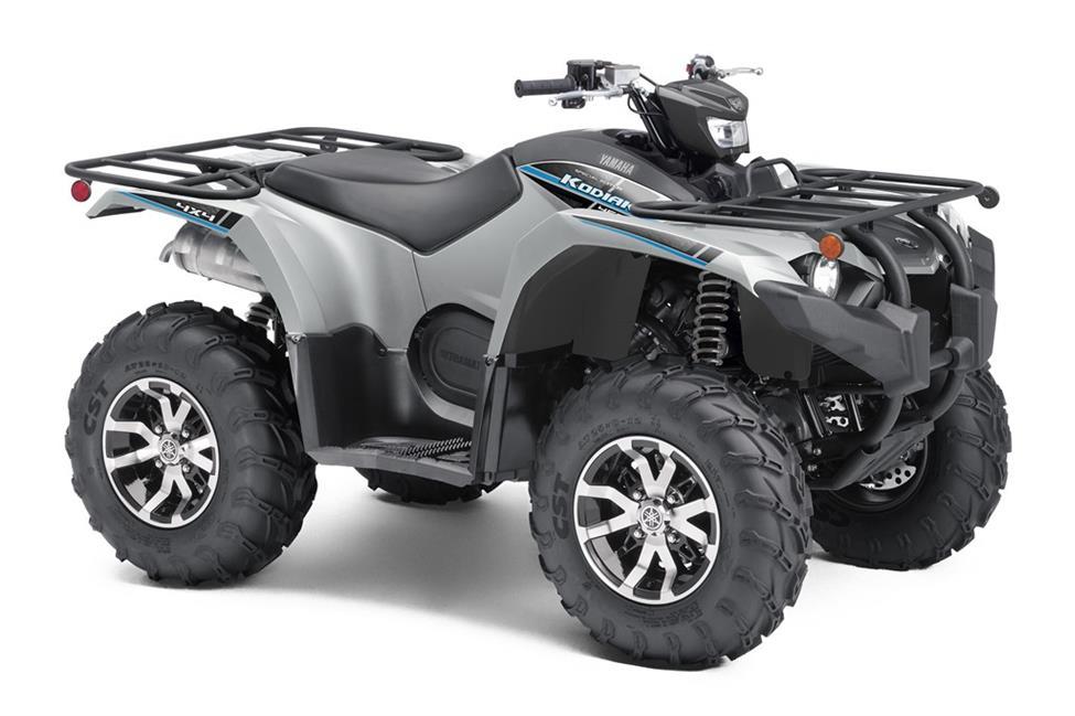 2020 kodiak 450 eps se current offers highlight image
