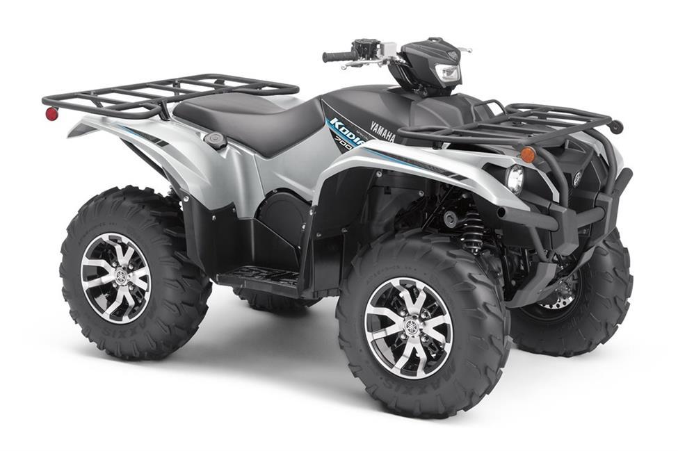 2020 Kodiak 700 EPS SE Current Offers Highlight Image