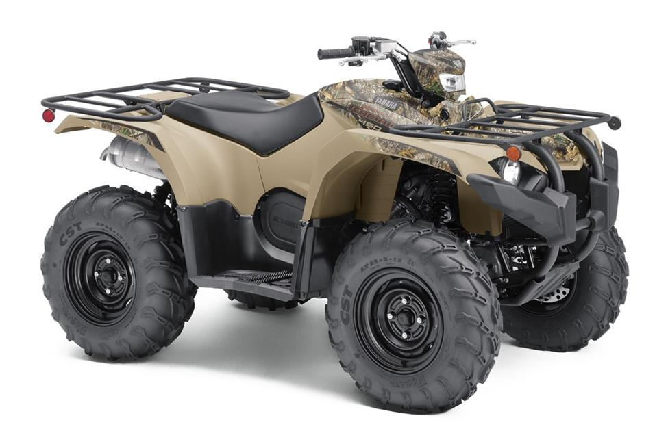 2020 Kodiak 450 EPS Current Offers Highlight Image