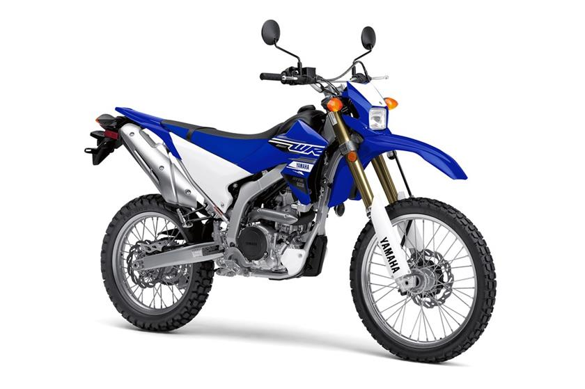 2020 Yamaha WR250R Dual Sport Motorcycle - Model Home