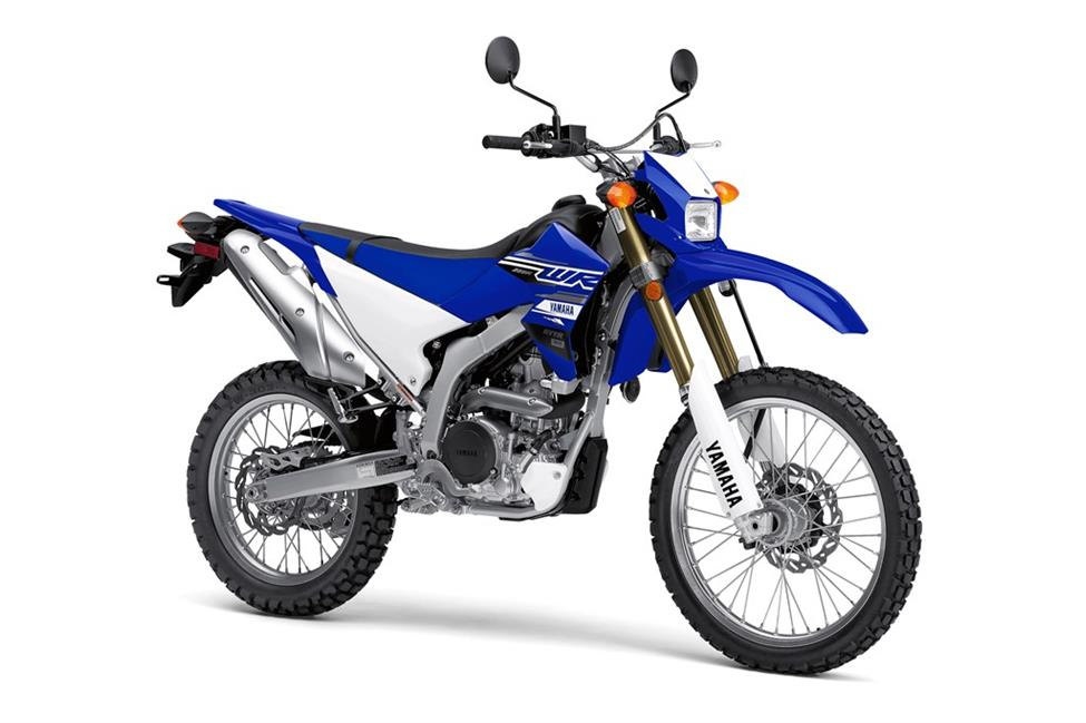 2020 WR250R Current Offers Highlight Image