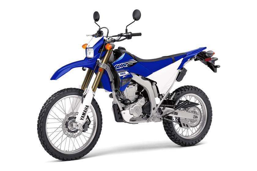 2020 Yamaha Wr250r Dual Sport Motorcycle Model Home