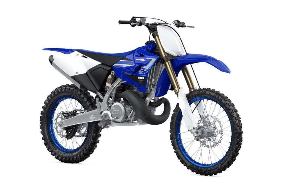 2020 YZ250X Current Offers Highlight Image