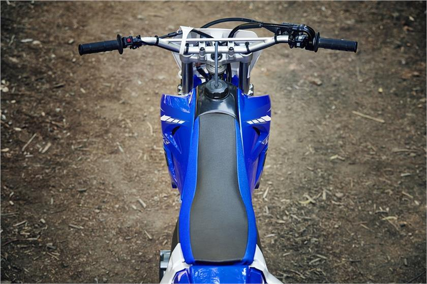 2020 Yamaha TT-R230 Trail Motorcycle - Model Home
