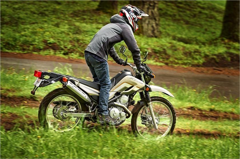 Astonishing 2020 Yamaha Xt250 Dual Sport Motorcycle Model Home Spiritservingveterans Wood Chair Design Ideas Spiritservingveteransorg